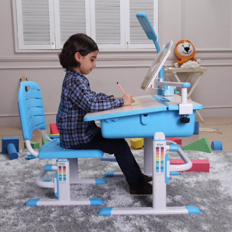 Best desk quality children desks chairs height for Best desk chair for kids