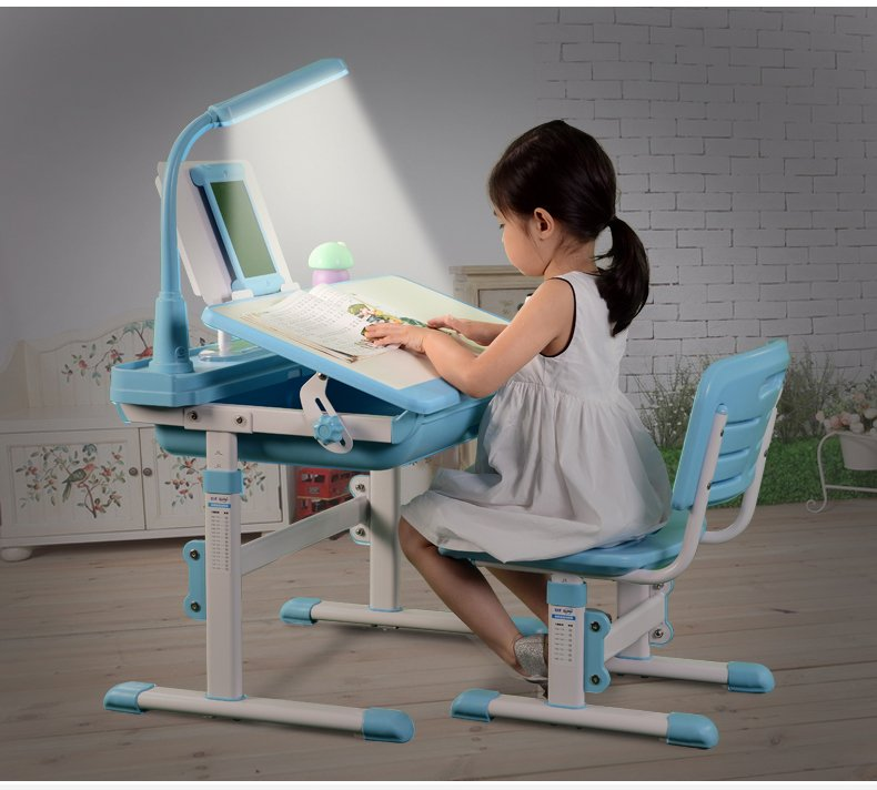 Sprite desk best desk quality children desks chairs for Best desk chair for kids