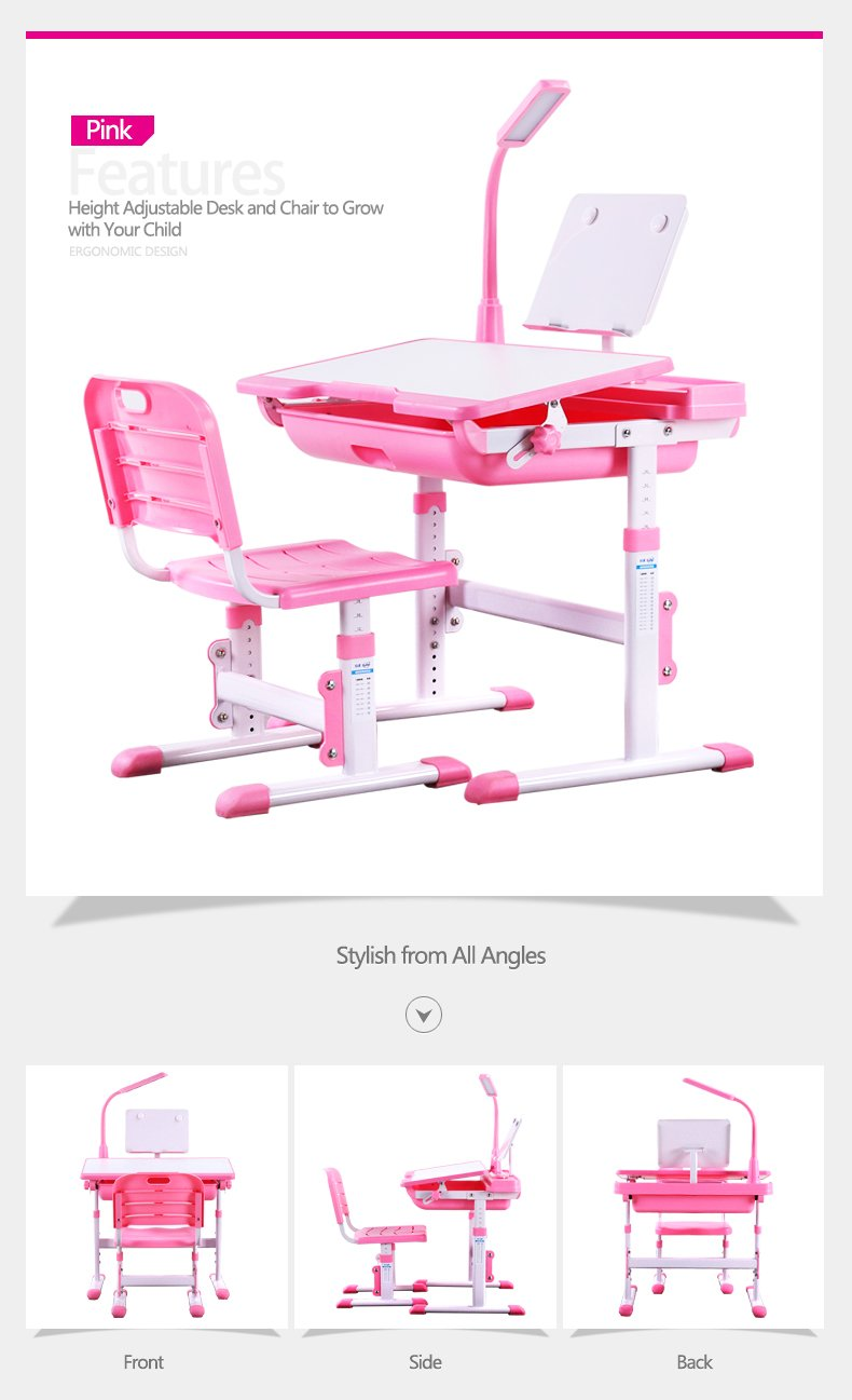 Kids-Table-Chair-Children-Study-Desk-School-Desk-Height-Adjustable-Ergonomic-Children-Table-Sprite-Desk-06