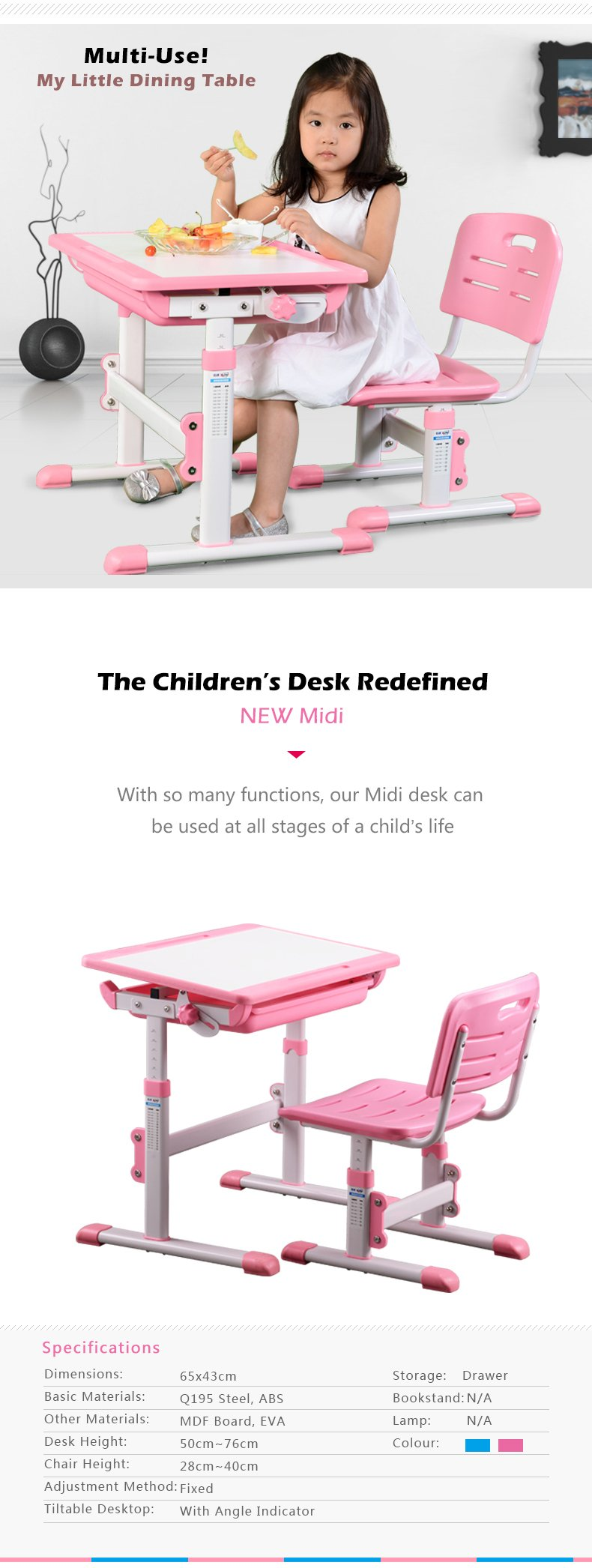 Kids-Table-and-Chair-Children-Study-Desk-Ergonomic-Kids-Desk-Height-Adjustable-Children-Desk-Midi-Desk-02